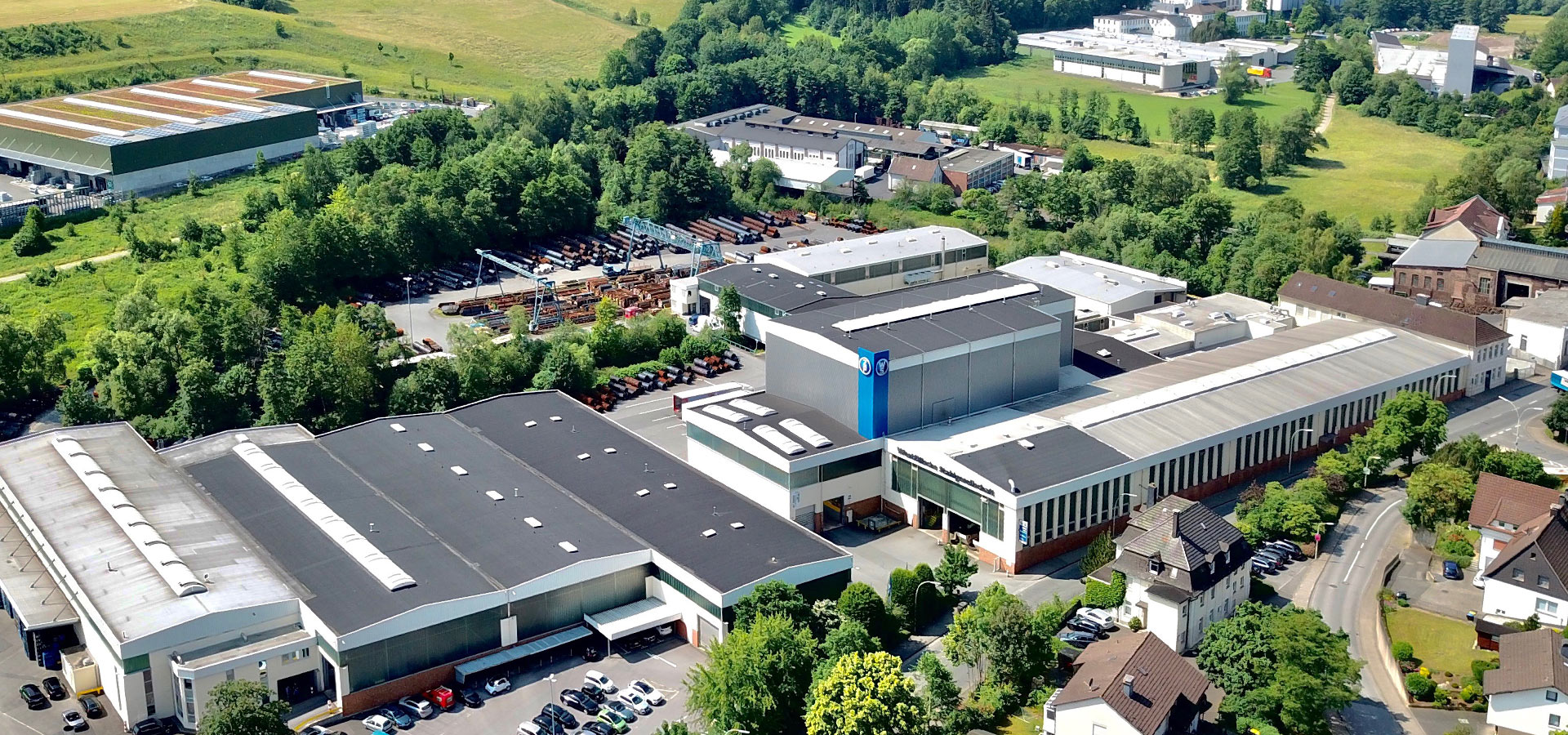 Westfälische Stahlgesellschaft Plettenberg